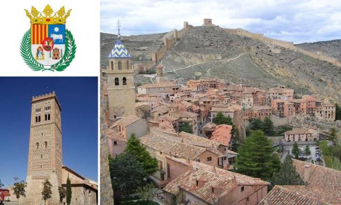 Teruel, productos de calidad y villas para visitar