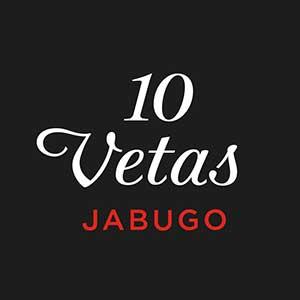 10 Vetas Jabugo