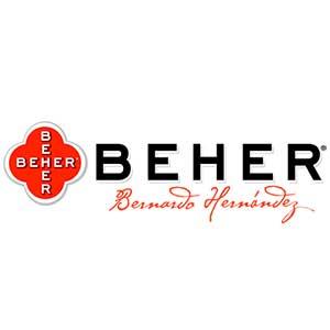 BEHER - Bernardo Hernández