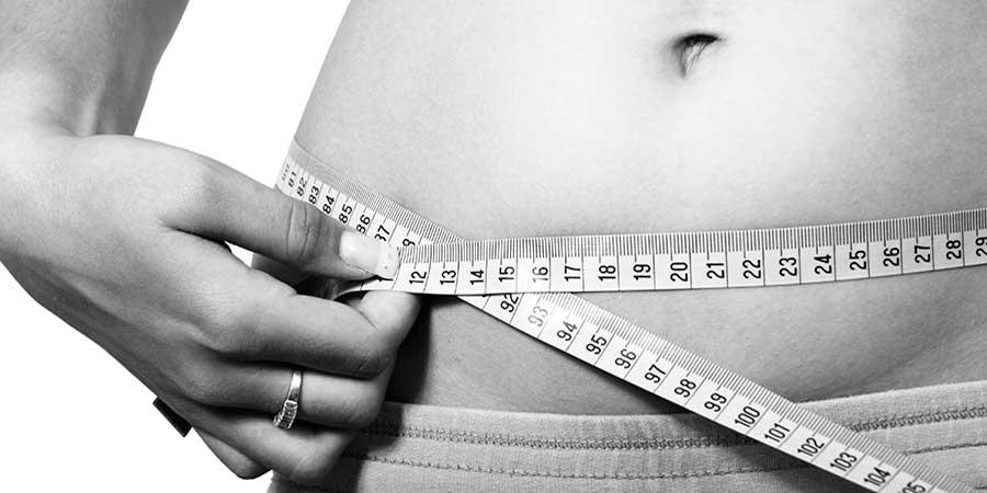 Jamón dieta saludable para mantenerte en línea