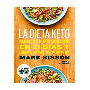 Dieta Keto libro