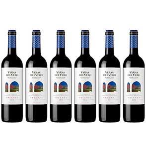 Vino Viñas del Vero crianza Pack 6