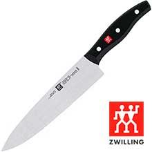 Cuchillo carnicero para jamón Zwilling